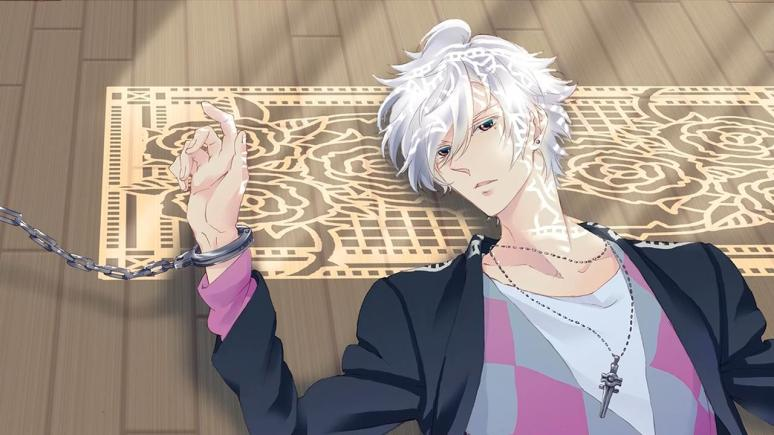 Brothers Conflict - 01