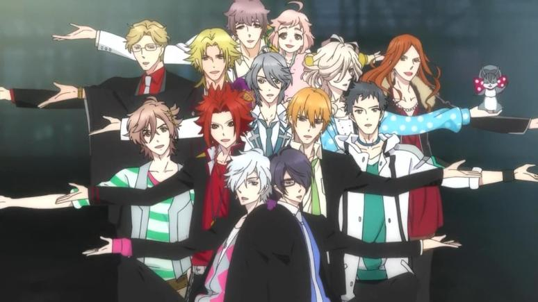 [JChan04-LadyChan-ZStar] Brothers Conflict - 01