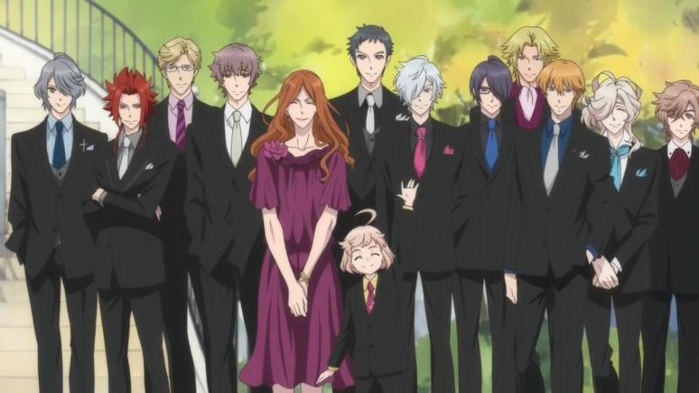 Brothers Conflict - 03