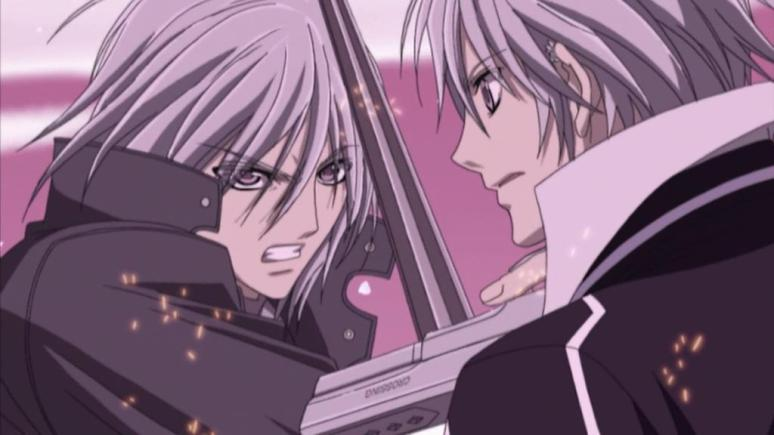 [Lady-Chan-Luca] Vampire Knight 13- Final [DVD]