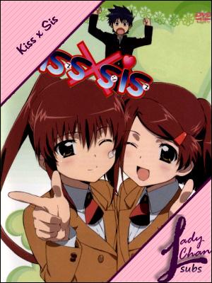 kissxsis-ladysubs