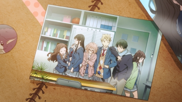 [Lady-Chan Subs] Kyoukai no Kanata -I'll Be Here- Mirai-hen (Filme 2) [BD720p]